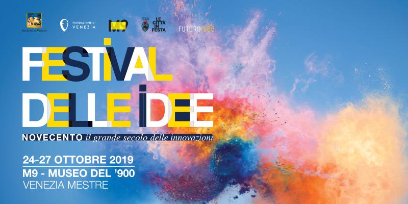 Foto Festival delle Idee